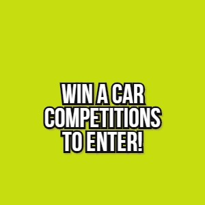 Free Online Competitions UK - A Compers Paradise