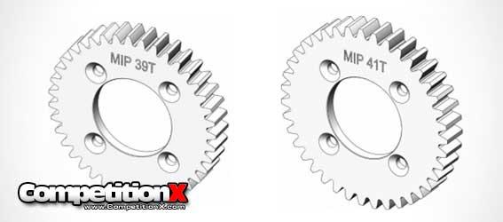 MIP Spur Gears for Losi TEN-SCTe