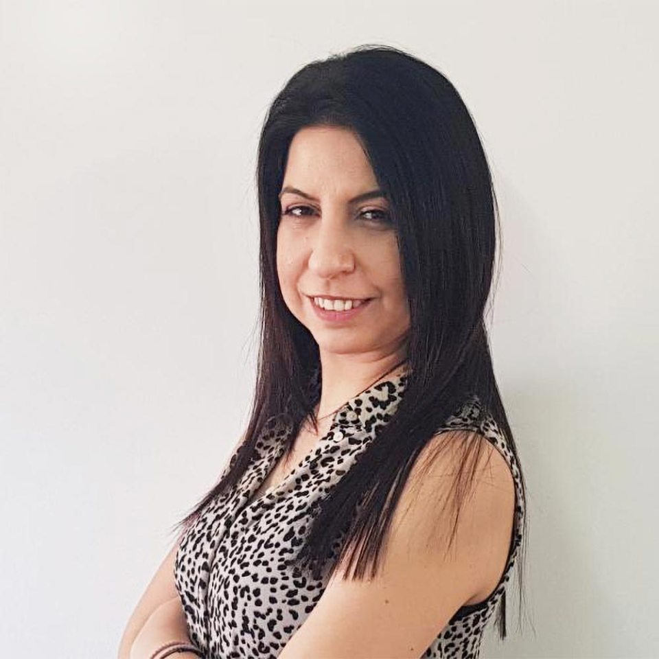 Christina Kleopa