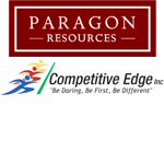 Competitive Edge and Paragon Resources logos