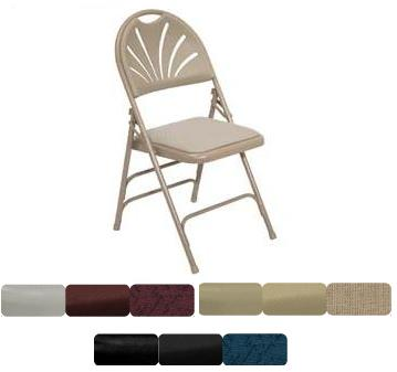 ergonomic folding chair lounge nps 1000 4 pack series fan shaped oversize padded assets images 1000series jpg