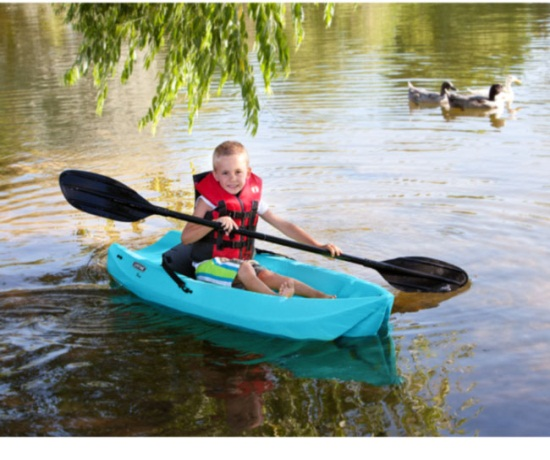 Lifetime Youth Kayak Back Rest  Sale Today  Free Returns