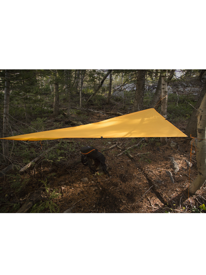 TETON Sports 1140 Emergency Multiple Use Shelter Tarp Poncho