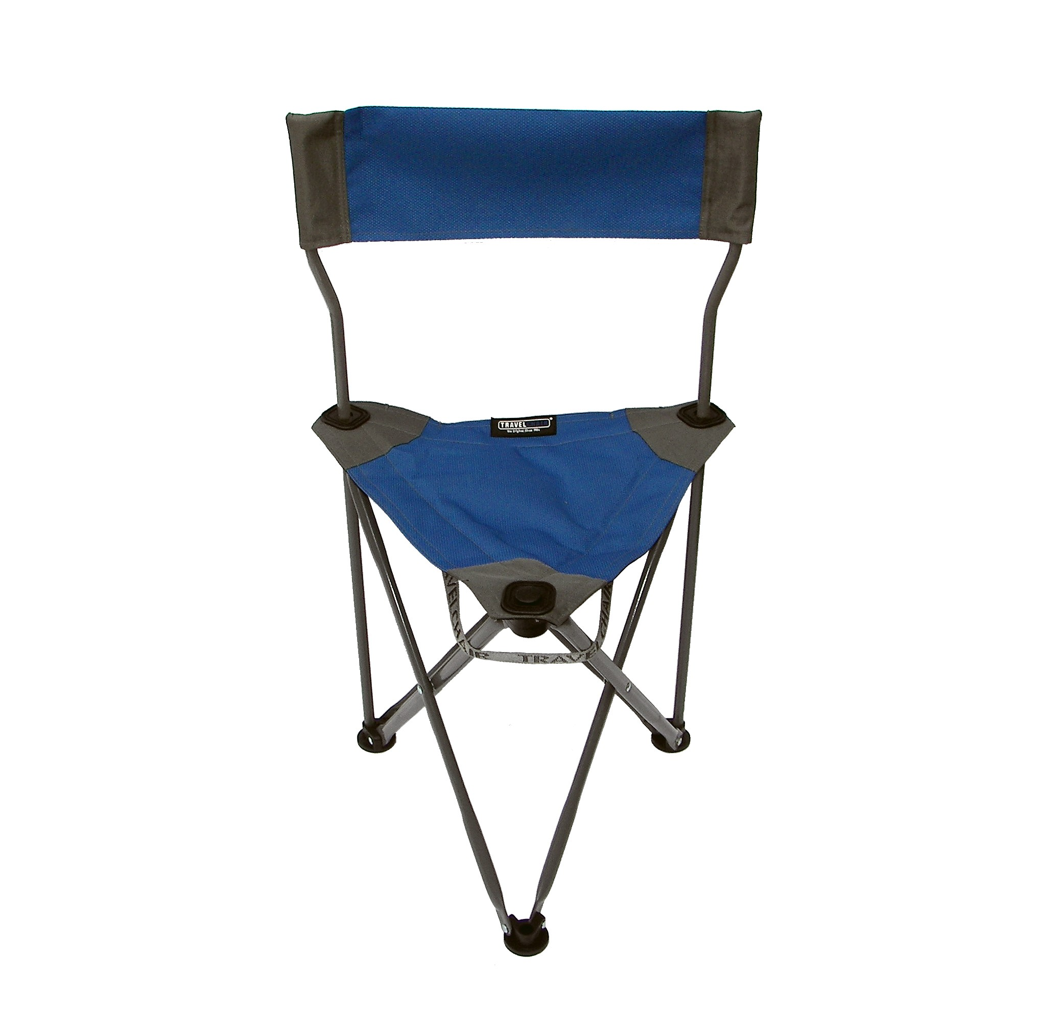 compact travel beach chairs chair with twin bed sleeper travelchair ultimate slacker 2 1489v2 portable camping stool