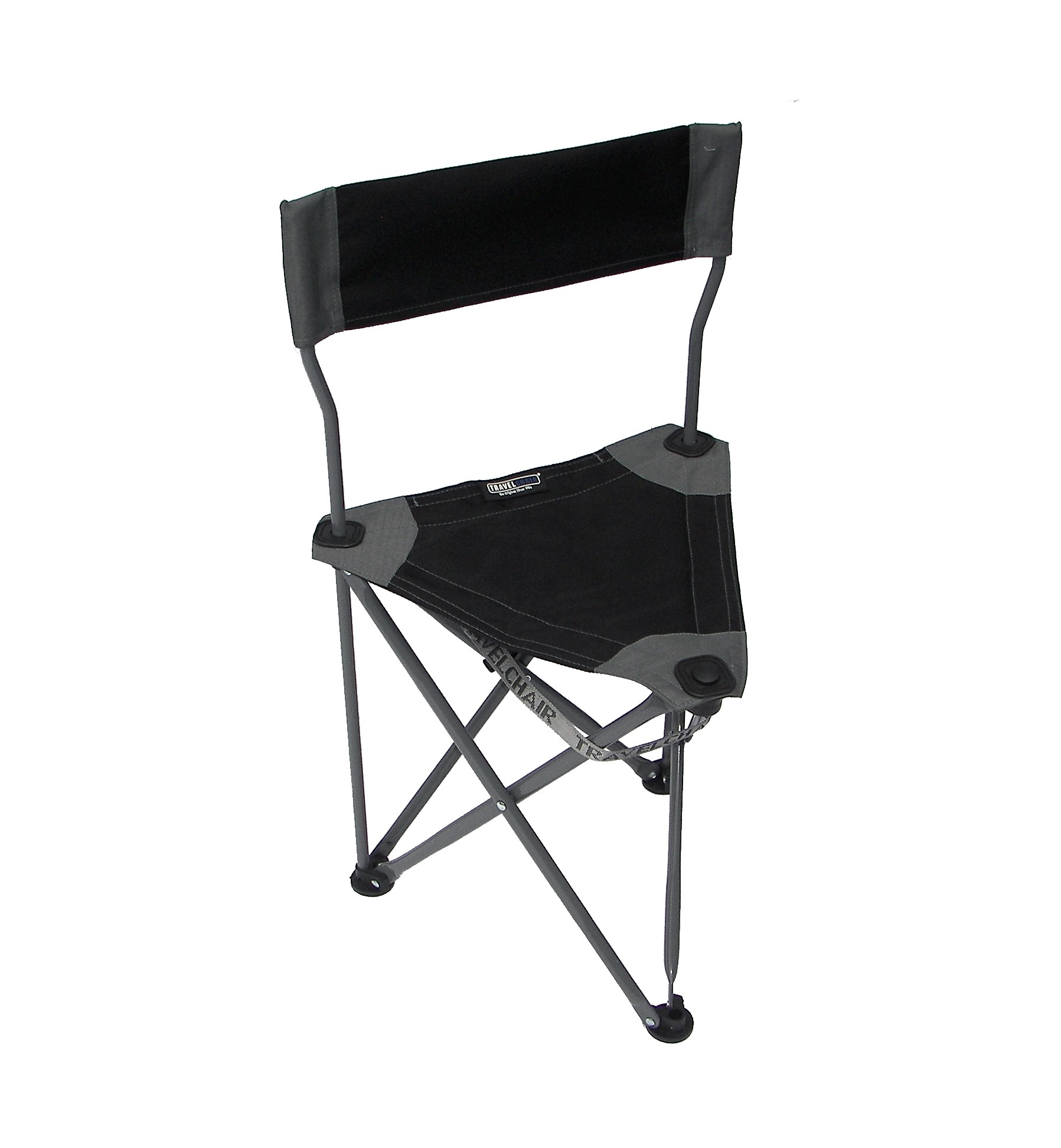 heavy duty folding lawn chairs canada white tufted chair travelchair ultimate slacker 2 1489v2 portable camping stool