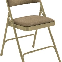 Cushioned Folding Chairs Stool Chair Photo New Nps 2200 Fabric Upholstered 4 Pack Video Assets Images 2201 Jpg