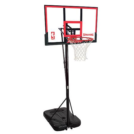 walmart childrens table and chairs fishing chair canadian tire 72354 portable 48 inch basketball system on sale today & ships fast