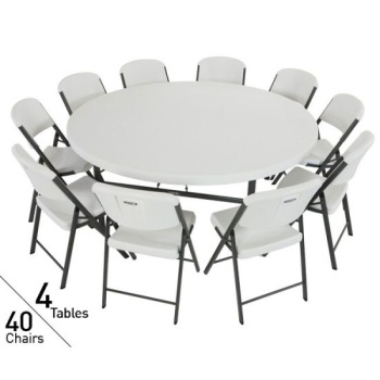 lifetime chairs and tables bar table height high chair 80145 4 pack 6 40 on sale with free shipping assets images jpg