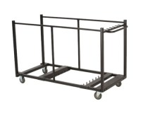 Lifetime 80193 Heavy-Duty Table Cart on Sale with Free ...