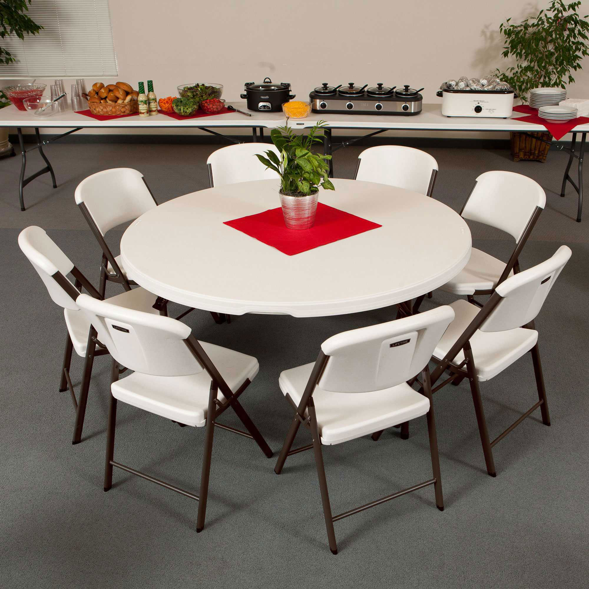 lifetime chairs and tables dining table 80458 chair package sale with fast