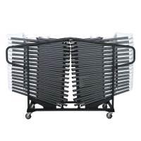 Lifetime Folding Chair Storage Rack. folding chair wall ...