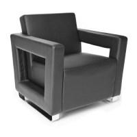 OFM Distinct Series 831 Reception Room Chair
