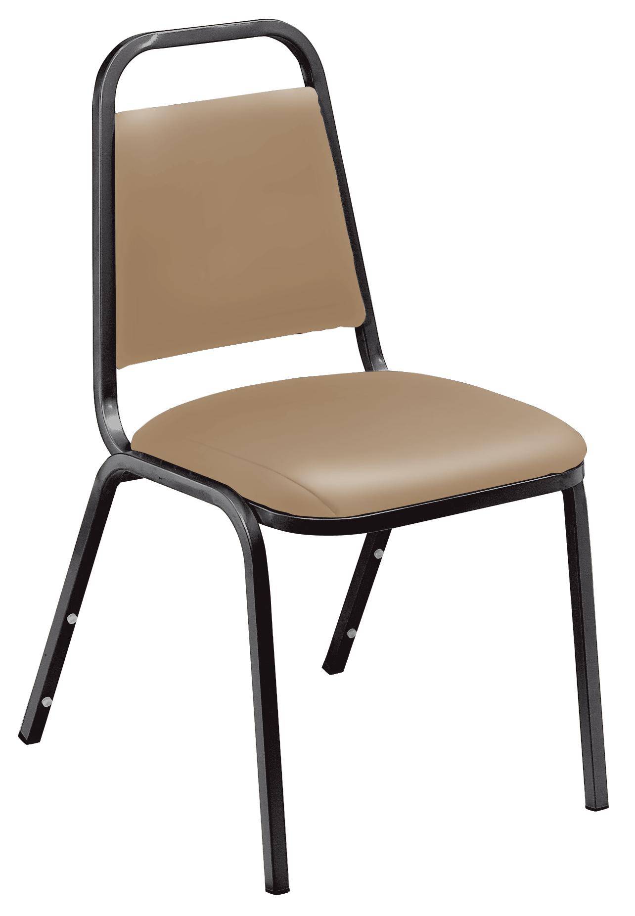 public seating chairs pvc adirondack 4 national 9100v economy vinyl upholstered