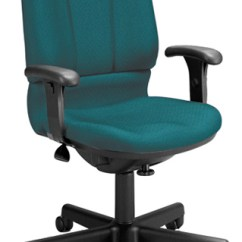Ofm Posture Task Chair Wheelchair Ramps For Sale 640-a Computer Adjustable Office