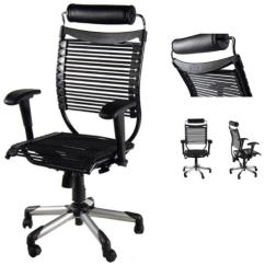 Bungee Cord Chairs Kaboost Portable Chair Booster Australia Executive Office - Seatability J-802fas Band