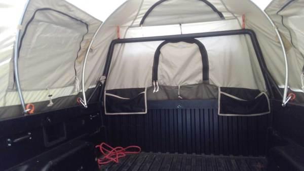Kodiak Canvas Truck Tent - Keep Shopping Online