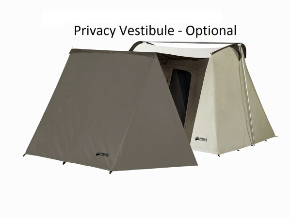 Kodiak Canvas Tent 6011vx 10 X Super Deluxe With Free