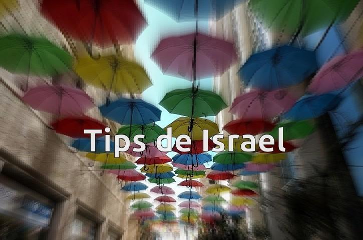 Tips de Israel