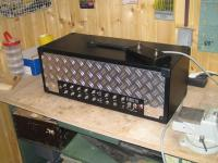 Build Your Own Amp Head Cabinet  Cabinets Matttroy