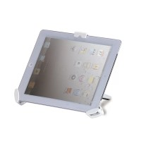 Tablet holder - in White | Complement
