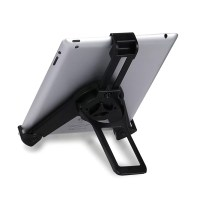 Tablet Holder - in black | Complement
