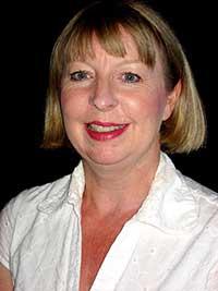 Sharon Bidder SPR