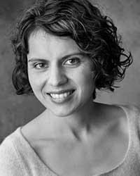 Karla Saruk