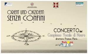 Orient und Okzident - Concerto per la Festa della Musica @ Chiesa Antica della Madonna delle Grazie | Nuoro | Sardegna | Italia