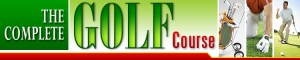 Complete Golf Course header image