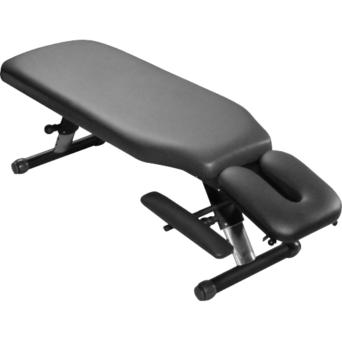 Chiropractic Table Iron 220 PWXCH220  43500