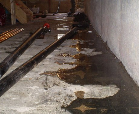 The Inspector's Basement Waterproofing Checklist