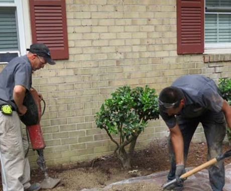 Understanding Drainage, Grading, and Your Home's Positioning
