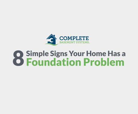 The Common Signs That Your Home Has a Foundation Problem