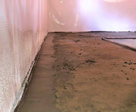 Eight Steps and Fixes to Make Before Finishing a Basement
