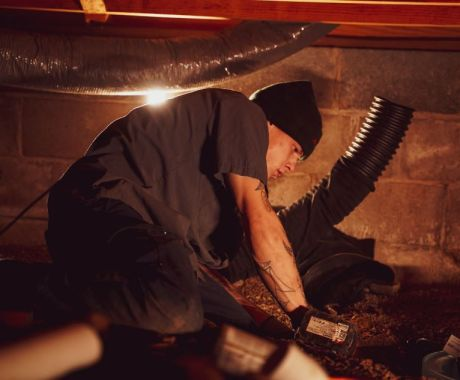 Is It Necessary for You to Invest in a Crawl Space Inspection?