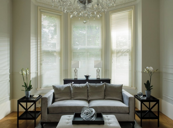 window blinds for living room decor with gray walls in london walthamstow chingford woodford green