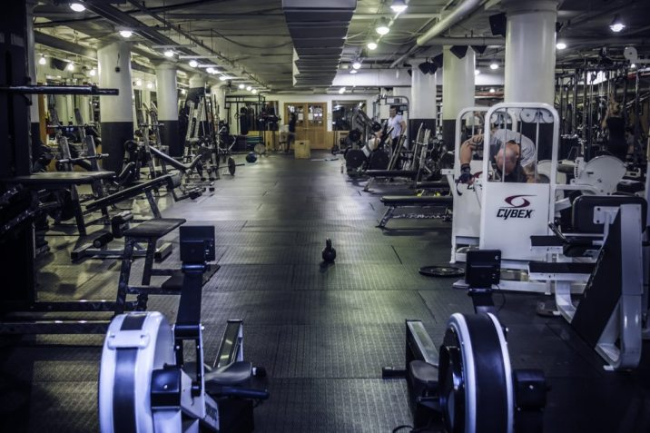 19th street gym