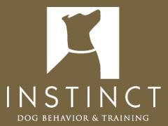 Instinct Dog Training & Behavior