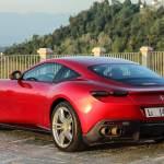 Ferrari Roma 2020 Reviews Complete Car