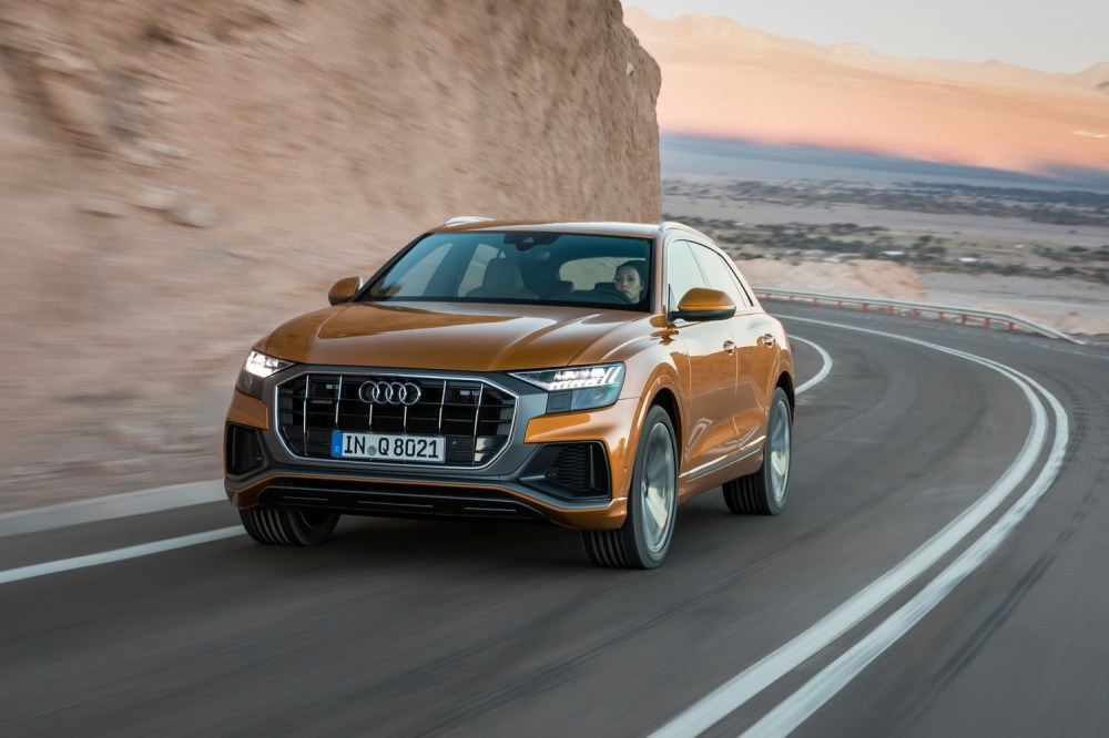 medium resolution of audi q8 50 tdi diesel audi q8 50 tdi diesel