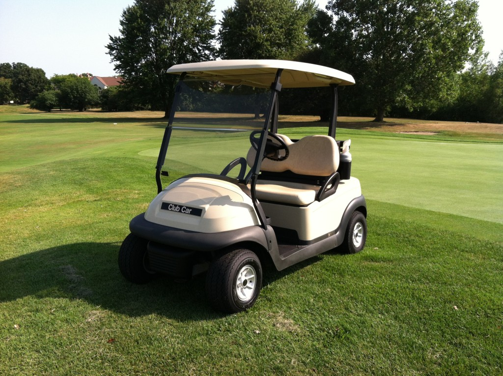 Club Car Troubleshooting