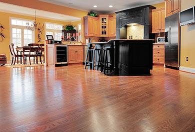 best kitchen floor sink light fixtures what flooring material is for my grand rapids