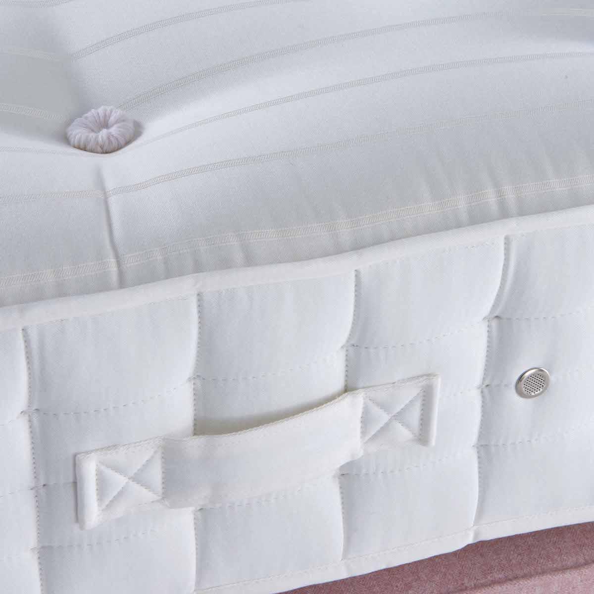 childrens plush chairs for sale craigslist hypnos orthos elite cashmere divan | best price promise