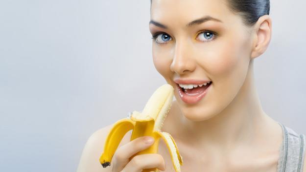 Image result for banana eating