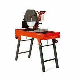 tile cutter saw 450mm table saw