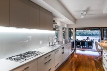 Functionality Meets Designer Appeal In Contemporary