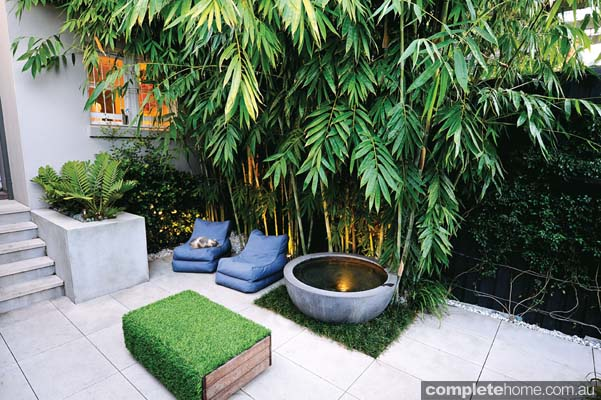 Beautiful Courtyard Design Decorating Ideas Youtube Outdoor