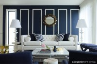 6 lovely living room designs - Completehome