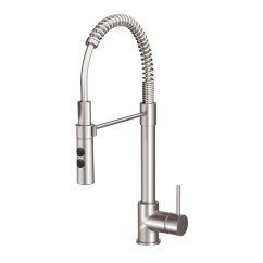 Ikea Faucet Kitchen Lower Cabinets Tapware Not Your Traditional Sink Completehome