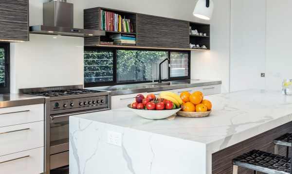 Luxe Industrial Kitchen - Completehome